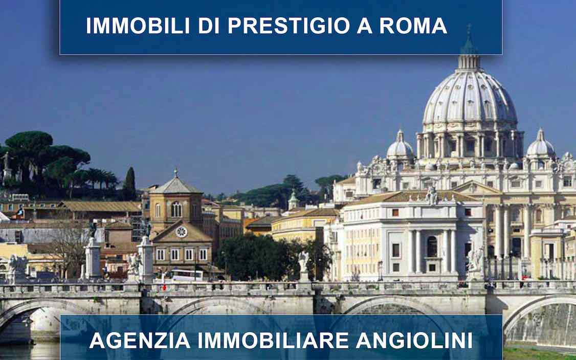 Agenzie immobiliari a roma vendita e affitto appartamenti for Immobiliare ufficio roma